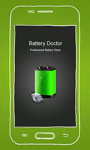 Descargar app Battery doctor gratis para celular y tablet Android 4.0.