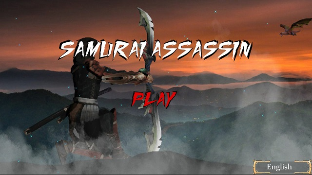 Descargar Samurai Assassin (A Warrior's Tale) gratis para Android.