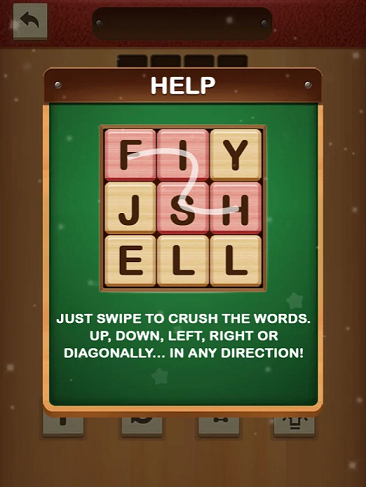 Descargar Word Cross Puzzle gratis para Android.