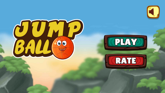 Descargar Jump Ball adventure gratis para Android.
