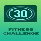 Con la aplicación  para Android, descarga gratis 30 day fitness challenge - Workout at home  para celular o tableta.