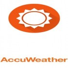 Con la aplicación  para Android, descarga gratis AccuWeather: Weather radar & Live forecast maps  para celular o tableta.