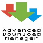 Con la aplicación  para Android, descarga gratis Advanced download manager  para celular o tableta.