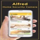 Con la aplicación Facebook Messenger para Android, descarga gratis Alfred: Home Security Camera  para celular o tableta.