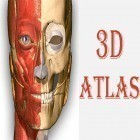 Con la aplicación  para Android, descarga gratis Anatomy learning - 3D atlas  para celular o tableta.