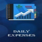 Con la aplicación  para Android, descarga gratis Daily expenses 2  para celular o tableta.