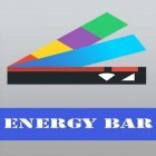 Con la aplicación  para Android, descarga gratis Energy bar - A pulsating battery indicator  para celular o tableta.