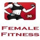 Con la aplicación  para Android, descarga gratis Female fitness - Women workout  para celular o tableta.