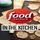 Con la aplicación  para Android, descarga gratis Food network in the kitchen  para celular o tableta.