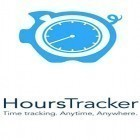 Con la aplicación  para Android, descarga gratis HoursTracker: Time tracking for hourly work  para celular o tableta.