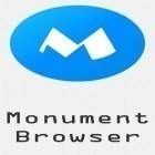 Con la aplicación  para Android, descarga gratis Monument browser: AdBlocker & Fast downloads  para celular o tableta.