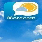 Descargar Morecast - Weather forecast with radar & widget para Android gratis - la mejor aplicación para celular y tableta.