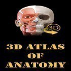 Con la aplicación  para Android, descarga gratis Muscle | Skeleton - 3D atlas of anatomy  para celular o tableta.