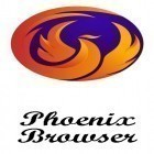 Con la aplicación  para Android, descarga gratis Phoenix browser - Video download, private & fast  para celular o tableta.