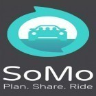 Con la aplicación  para Android, descarga gratis SoMo - Plan & Commute together  para celular o tableta.