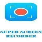 Con la aplicación  para Android, descarga gratis Super screen recorder – No root REC & screenshot  para celular o tableta.