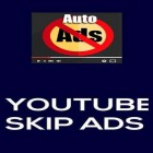 Con la aplicación  para Android, descarga gratis TubeSkip - Skip ad when watching videos  para celular o tableta.