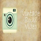 Con la aplicación  para Android, descarga gratis Vintage 8mm video - VHS  para celular o tableta.