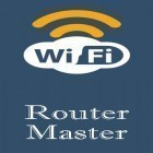 Con la aplicación  para Android, descarga gratis WiFi router master - WiFi analyzer & Speed test  para celular o tableta.