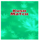 Con la juego Link of hearts para Android, descarga gratis Kush Match  para celular o tableta.
