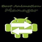 Con la aplicación  para Android, descarga gratis Boot animation manager  para celular o tableta.