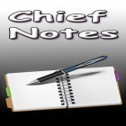 Con la aplicación  para Android, descarga gratis Chief notes  para celular o tableta.