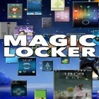Con la aplicación  para Android, descarga gratis Magic locker  para celular o tableta.