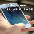 Con la aplicación  para Android, descarga gratis Call back: Call me please  para celular o tableta.