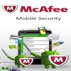 Con la aplicación Volume boost para Android, descarga gratis McAfee: Mobile security  para celular o tableta.