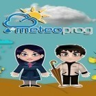 Con la aplicación  para Android, descarga gratis Meteoprog: Dressed by weather  para celular o tableta.