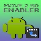 Con la aplicación Super Manager para Android, descarga gratis Move 2 SD enabler  para celular o tableta.