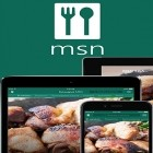 Con la aplicación  para Android, descarga gratis MSN Food: Recipes  para celular o tableta.