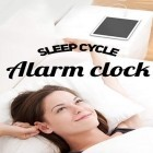Con la aplicación  para Android, descarga gratis Sleep cycle: Alarm clock  para celular o tableta.