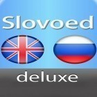 Con la aplicación Super Manager para Android, descarga gratis Slovoed: English russian dictionary deluxe  para celular o tableta.