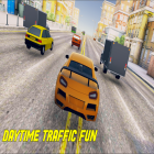 Con la juego Tierra desastrosa para Android, descarga gratis Traffic King  para celular o tableta.