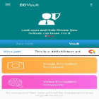Descargar BVault App Locker - Hide Pics Videos and Music para Android gratis.