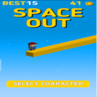 Con la juego Tierra desastrosa para Android, descarga gratis Space Out  para celular o tableta.