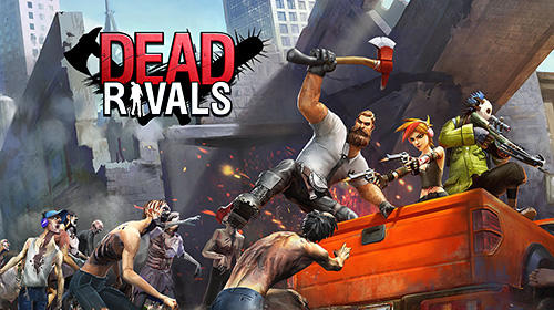 Descargar Dead rivals: Zombie MMO para iPhone gratis.