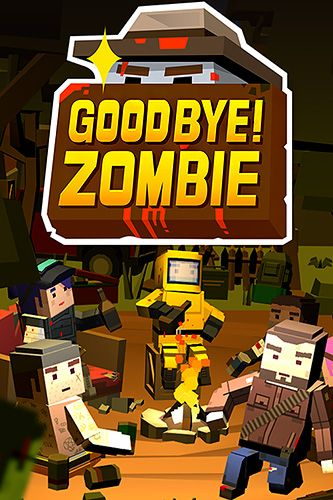 Descargar Good bye! Zombie para iPhone gratis.