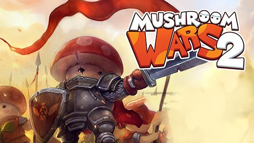 Descargar Mushroom wars 2 para iPhone gratis.