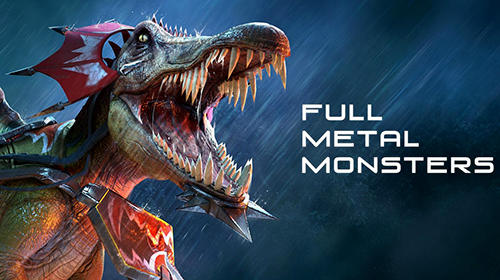 Descargar Full metal monsters para iPhone gratis.