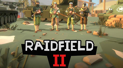 Descargar Raidfield 2 para iPhone gratis.
