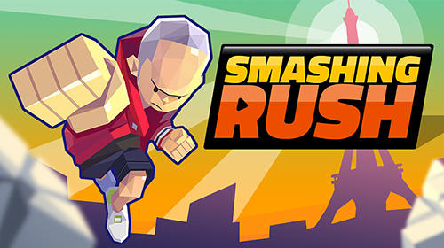 Descargar Smashing rush para iPhone gratis.