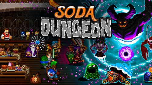 Descargar Soda dungeon para iPhone gratis.