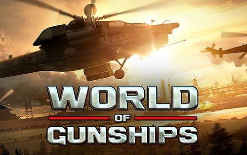 Descargar World of gunships para iPhone gratis.