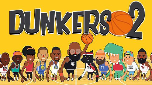 Descargar Dunkers 2 para iPhone gratis.