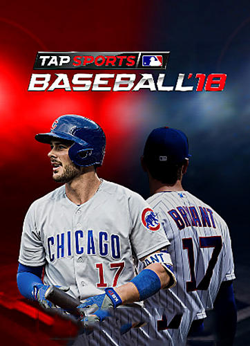 Descargar MLB Tap sports: Baseball 2018 para iPhone gratis.