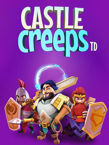 Descargar Castle creeps TD para iPhone gratis.