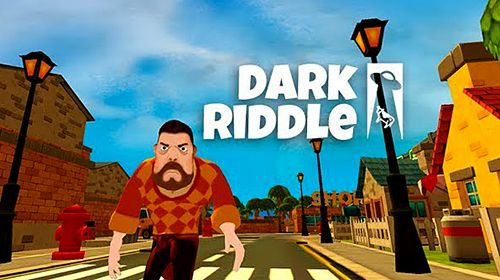 Descargar Dark riddle para iPhone gratis.