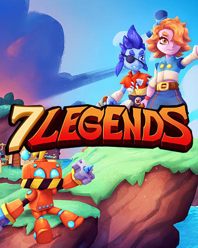 Descargar 7 legends para iPhone gratis.